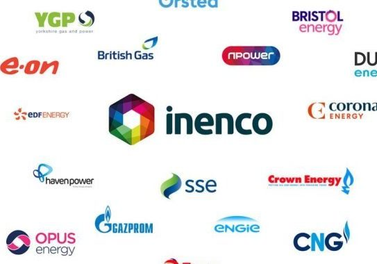 Image of energy suppliers